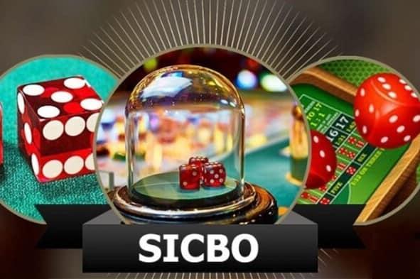Tài xỉu Sicbo Trải nghiệm trò chơi lắc xí ngầu cực cool tại Kubet777